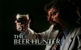 Michael Jackson beer hunter
