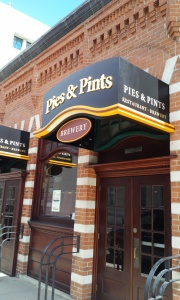Pies & Pints of Waterbury, Conn.