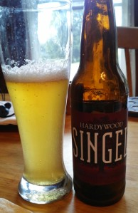 Hardywood Park Brewing Singel