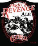 Cottrell Perry's revenge