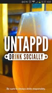 untappd logo