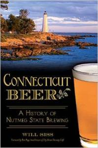 Connecticut Beer cover